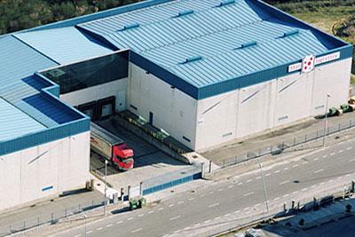 STAR SERVICIOS – GRUPO STAR Parque Empresarial Áreas, parcela 5-6 36711 Tui – Pontevedra Teléfono: 986 607 045 / Fax: 986 604 089 email: starservicios@starservicios.com www.starservicios.com