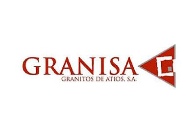 GRANITOS DE ATIOS, S.A. Polígono industrial A Granxa – P.O. BOX 88 36400 PORRIÑO (Pontevedra) Teléfonos: 986 34 60 68 – 986 62 45/Fax: 986 34 63 61 e-mail: granisa@granisa.comwww.granisa.com