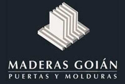MADERAS GOIAN, S.L. Avenida Brasil, 8 36750 TOMIÑO (Pontevedra) Teléfono 986 62 03 15