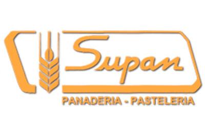 Panadería – Confitería SUPAN c/Pizarro, 55 36204 Vigo (Pontevedra) Teléfono: 986 422 261